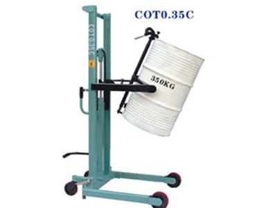 COTO.35C可倾式油桶车
